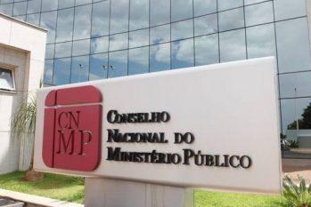 Sede do Conselho Nacional do Ministério Público (Reprodução/CNMP)