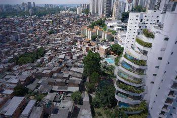 Os cálculos indicam ainda que o Gini do Brasil recuou de 0,583 para 0,547, entre 2002 e 2017. (Reprodução/FGV)