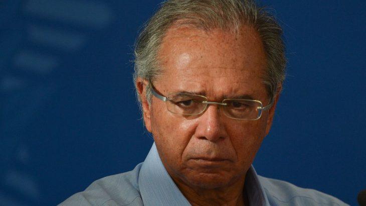 Defesa de ministro diz que ele não administra empresa em paraíso fiscal desde dezembro de 2018  (Marcello Casal Jr./Agência Brasil)