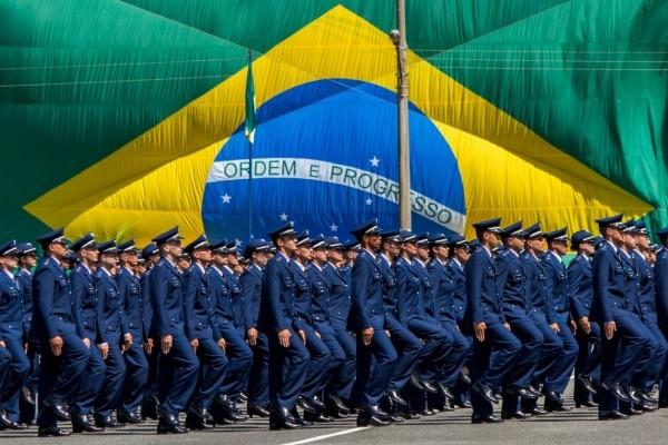 Militares da FAB (Agência Força Aérea)