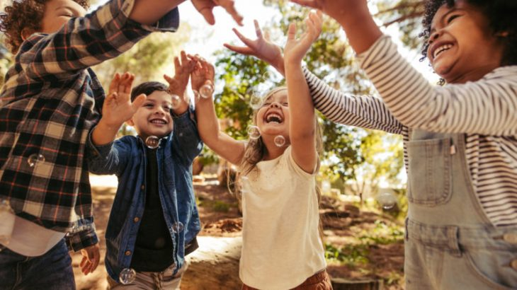 Check out some places with a special agenda to entertain the kids this Tuesday, 12 ( iStock/Promotion)