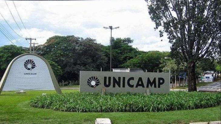 Vestibular da Unicamp, cuja sede fica em Campinas, teve o menor número de inscritos da rede pública dos últimos quatro anos (Reprodução/Facebook)