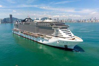 As viagens também deverão respeitar as regras das cidades onde os navios atracarem(Reprodução/Atracadouro Barra Sul)