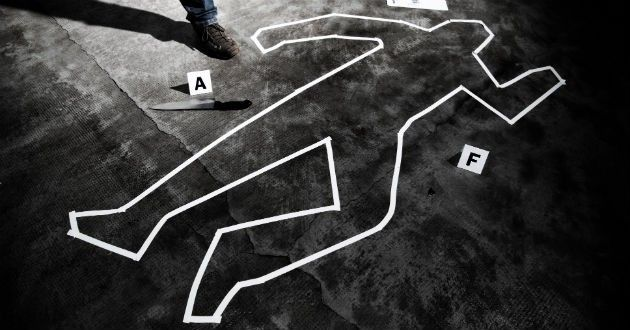 O estudo reuniu números de casos de homicídios dolosos cometidos em 2018 e solucionados até o fim de 2019 (Reprodução/Internet)