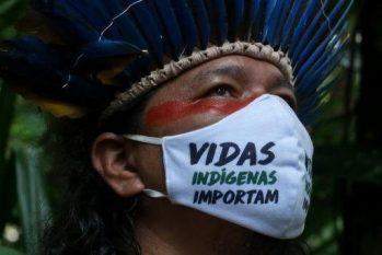Indigenous and quilombola communities can receive capital market investment (Ricardo Oliveira/Cenarium)