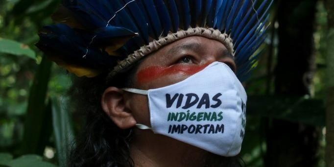 Indígenas e quilombolas podem receber investimento do mercado de capitais (Ricardo Oliveira/Cenarium)