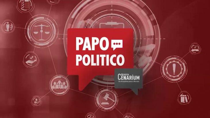 Programa Papo Político   Episódio 1 – Eleições 2022
