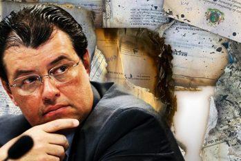 Former governor and current senator for Amazonas, Eduardo Braga. (Art: Guilherme Oliveira/ Special to Cenarium)
