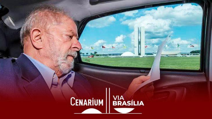 O ex-presidente da República Luiz Inácio Lula da Silva (Reprodução/Twitter)