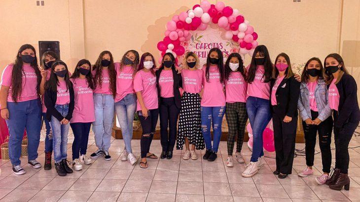 Projeto realizado no Rio Grande do Sul dá apoio a garotas em situação de vulnerabilidade (Assessoria/Adra)