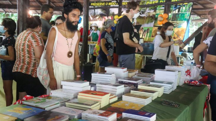 A quarta edição do 'Manhã Cultural' homenageará a capital amazonense com o tema 'A cidade de Manaus' (Divulgação)