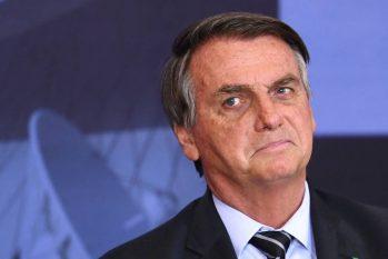 Os argumentos do presidente, no entanto, são rebatidos pela deputada federal Tabata Amaral (PDT-SP). (O Globo/ Divulgação)