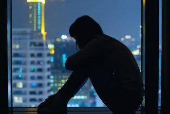 Região das Américas viu saltar os problemas de saúde mental pós-pandemia (ShutterStock)